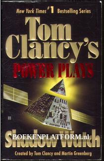Tom Clancy's Power Plays, Shadow Watch