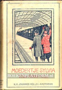 Moedertje Sylvia