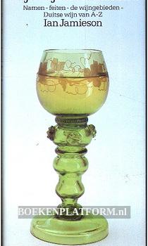 Wijnwijzer Duitsland