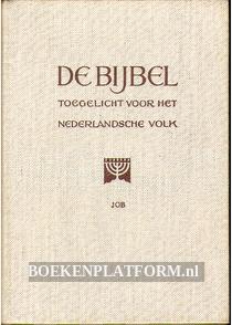 De Bijbel toegelicht voor het Nederlandsche Volk