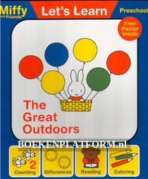 Let's Learn: The Great Outdoors