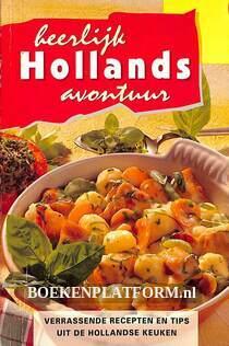 Heerlijk Hollands avontuur