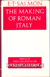 The Making of Roman Italy