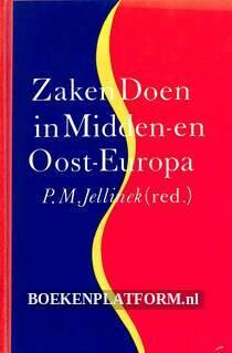 Zaken doen in Midden-  en Oost-Europa
