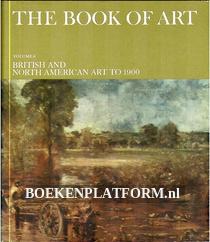 British and North American Art to 1900