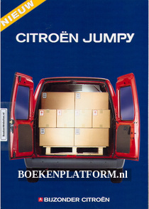 Citroen Jumpy brochure