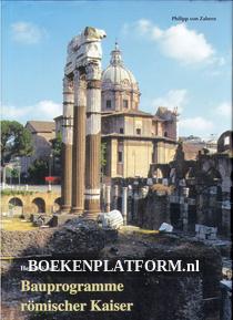 Bauprogramme römischer Kaiser