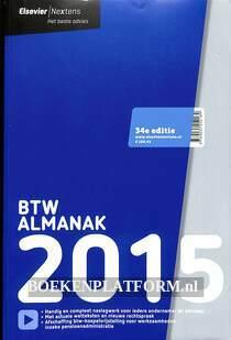 BTW Almanak 2015