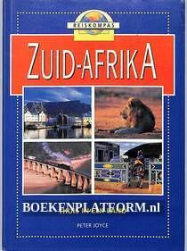 Zuid-Afrika reiskompas