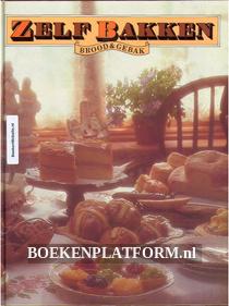 Zelf bakken brood & Gebak