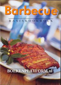 Barbecue basiskookboek