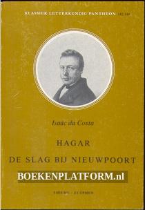 Hagar, De slag bij Nieuwpoort