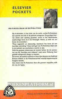Pa Pinkelman in de politiek