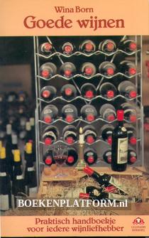 Goede wijnen