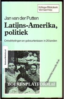 Latijns Amerika, politiek