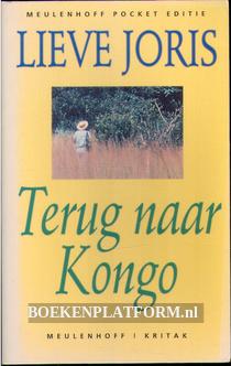 Terug naar de Kongo
