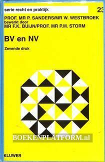 BV en NV