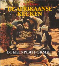 De Afrikaanse keuken