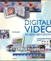Digitale Video en beeldbewerking