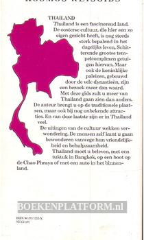 Reisgids Thailand