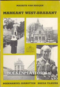 Markant West-Brabant, gesigneerd