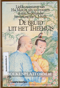 0229 De bruid uit het Theehuis