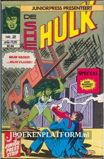 02 De She Hulk