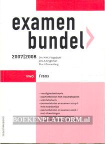 Examenbundel VWO Frans