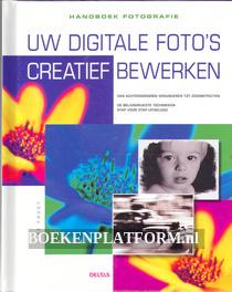 Uw digitale foto's creatief bewerken