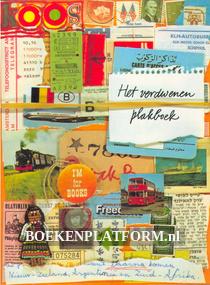 1976 Het verdwenen plakboek