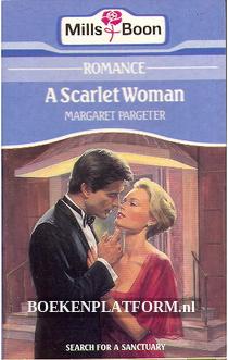 2528 A Scarlet Woman