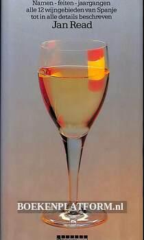 Wijnwijzer Spanje