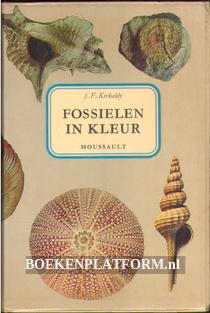 Fossielen in kleur