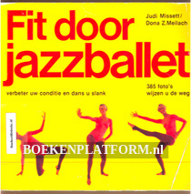 Fit door jazzballet
