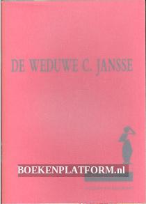 De weduwe C