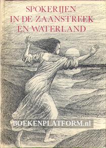 Spokerijen in de Zaanstreek en Waterland