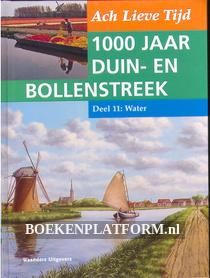 1000 jaar Duin en Bollenstreek: Water