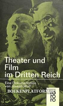 Theater und Film im Dritten Reich