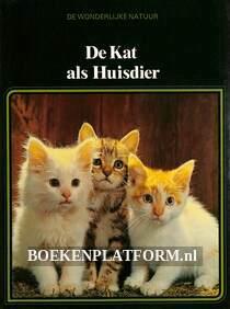 De Kat als Huisdier