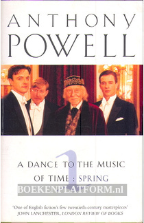 A Dance to the Music of Time: Spring