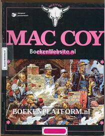 Mac Coy, Camerone