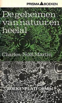 1061 De geheimen van natuur en helaal