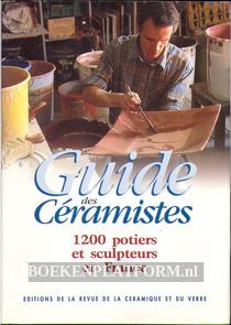 Guide des Ceramistes