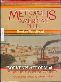 Metropolis of the American Nile