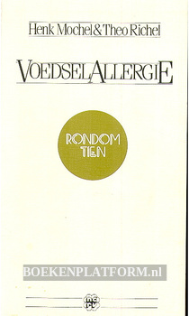 Voedsel Allergie