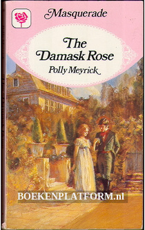 The Damask Rose