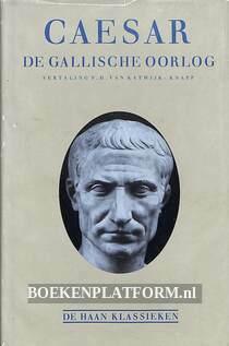 De Gallische oorlog