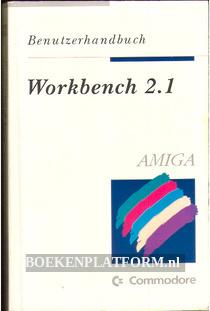 Amiga Workbench 2.1 Benutzerhandbuch