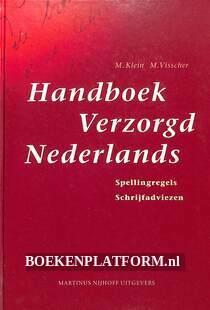 Handboek verzorgd Nederlands