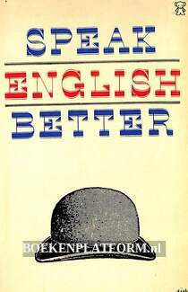1081 Speak English Better